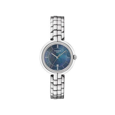 Montre Tissot Flamingo