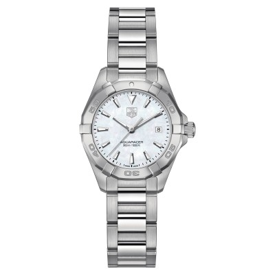 Montre Tag Heuer Aquaracer  Quartz - WAY1412.BA0920