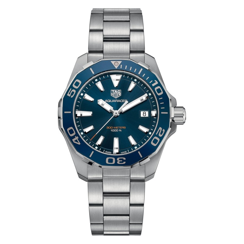 Montre Tag Heuer Aquaracer  Quartz - WAY111C.BA0928