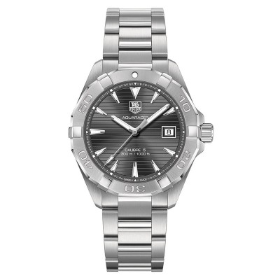 Montre Tag Heuer Aquaracer Calibre 5 Automatique - WAY2113.BA0910