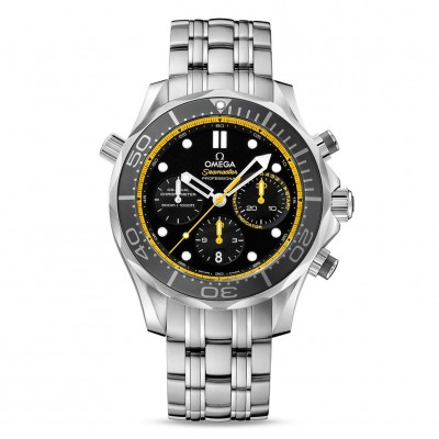 Montre Omega Seamaster Diver 300M CHRONOGRAPHE CO-AXIAL 44 MM