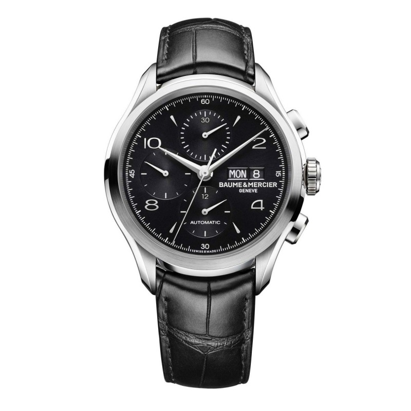 Montre Baume & Mercier Clifton - 10211