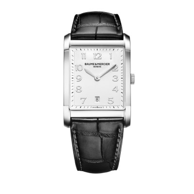 Montre Baume & Mercier  Hampton - 10154