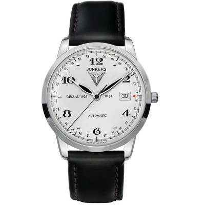 Montre Junkers Dessau 1926 - 40 mm - J-6350-4