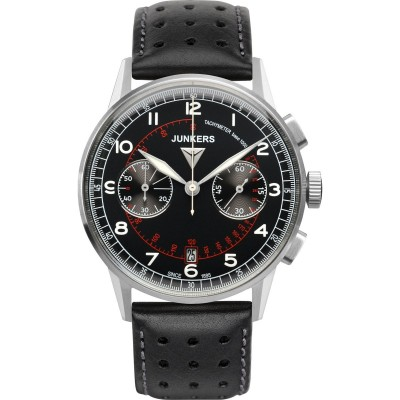 Montre Junkers G38 - 42 mm - J-6970-2