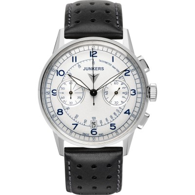 Montre Junkers G38 - 42 mm - J-6970-3