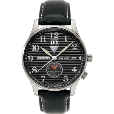 Montre Junkers ju 52 - 40 mm - J-6640-2
