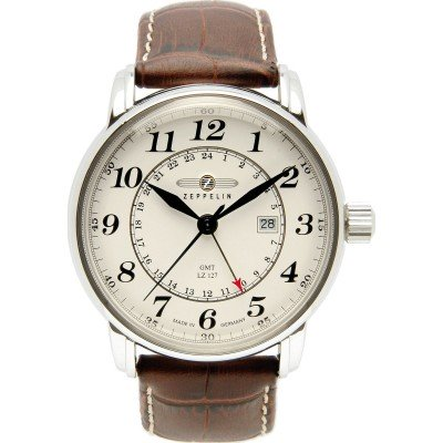 Montre Zeppelin LZ127 - 43...