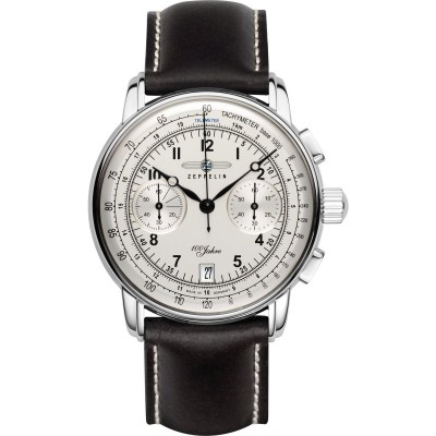 Montre Zeppelin 100 Years - 42 mm - Z-7674-1