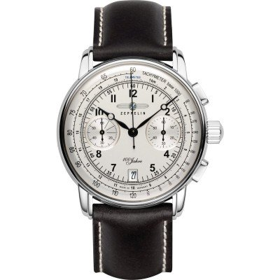 Montre Zeppelin 100 Years -...