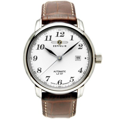 Montre Zeppelin LZ127 - 41 mm - Z-7656-4