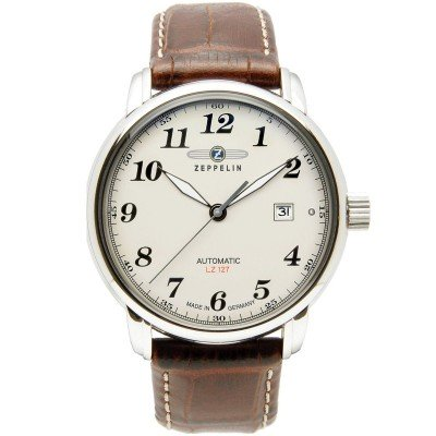 Montre Zeppelin LZ127 - 41 mm - Z-7656-5
