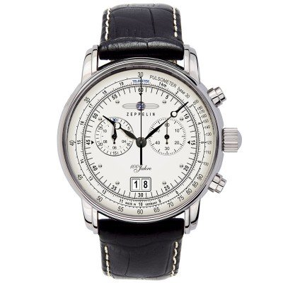 Montre Zeppelin 100 Years - 43 mm - Z-7690-1